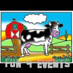 zandtekening koe boerderij.png